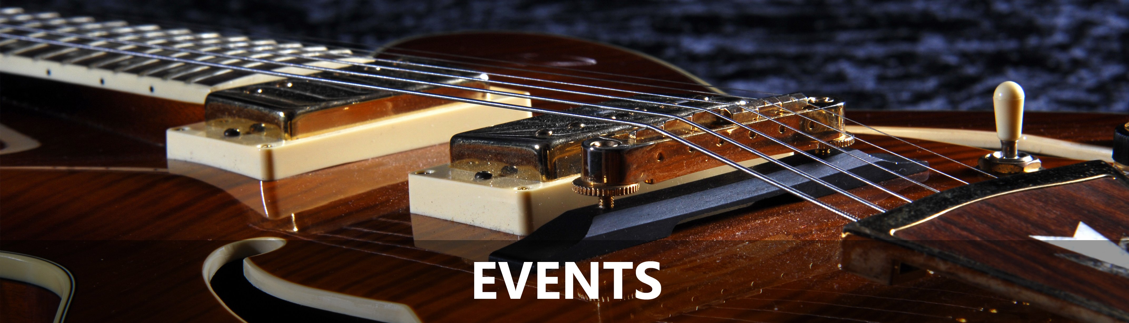 Events at Mitchell Conservatorium