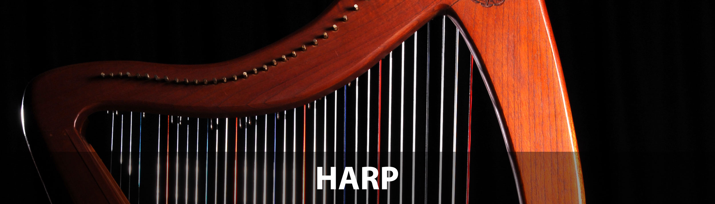 Bathurst Celtic Harp Teachers