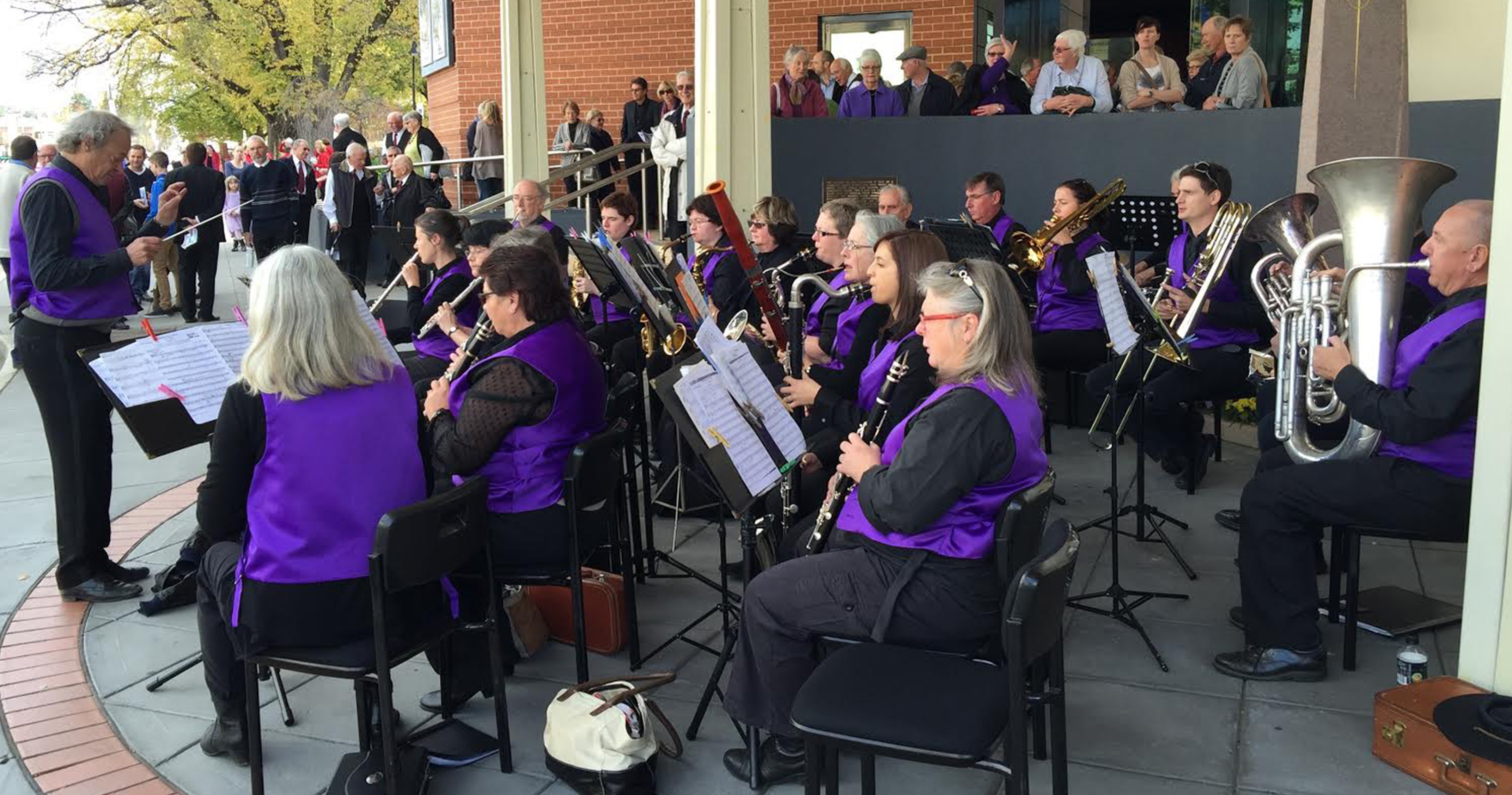 Bathurst City and RSL Band